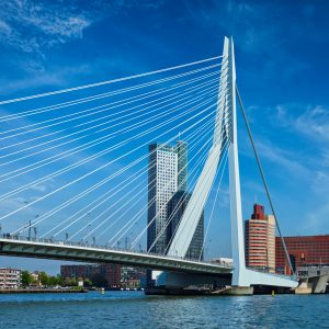 rotterdam netherlands trip