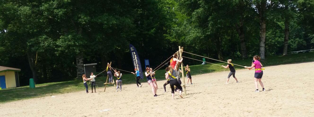robinson strand active teamgame