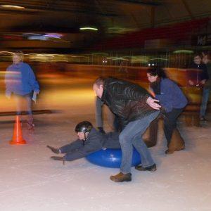 Fun Ice Breakers