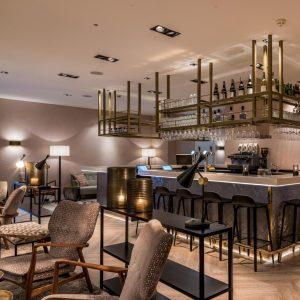 Sandton Eindhoven Lounge Bar