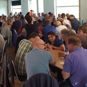 Teambuilding Quizzes in Eindhoven