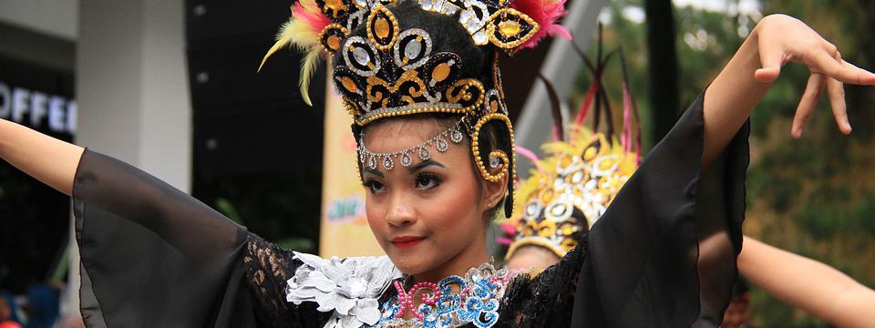 Cultural Theme Event